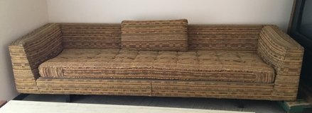 Couch in Chicago, Illinois