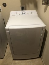 Frigidaire washer and dryer in Spring, Texas