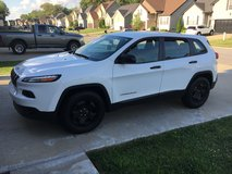 2014 Jeep Cherokee Sport 4x4 $10,999 in Fort Campbell, Kentucky