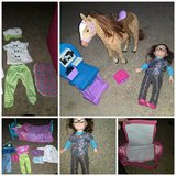 My Life Doll & accessories in Fort Campbell, Kentucky