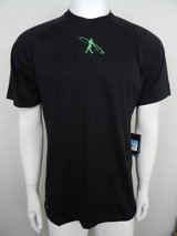 Nike Men's Medium Griffey Swingman Black BP Batting Practice Shirt *** NEW *** in Tacoma, Washington