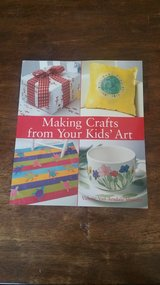 Making Crafts From your Kid's Art in 29 Palms, California