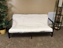 Metal Frame Futon in Fort Campbell, Kentucky
