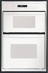 Whirlpool Dual Stack Oven in Las Cruces, New Mexico