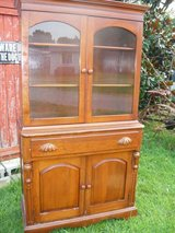 Wood Hutch in Clarksville, Tennessee