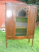 China Cabinet in Fort Campbell, Kentucky
