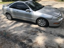 1999 Acura integra ls in Beaufort, South Carolina
