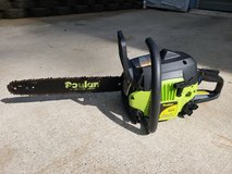 """16"""" CHAIRSAW, POULAN P3816, MINT """"LIKE NEW"""" SUPER CLEAN! SAVE!!! in Cherry Point, North Carolina"""
