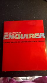 The National Enquirer 30 years of Unforgettable Images in Ramstein, Germany