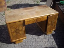 1930th Art Deco Desk in Ramstein, Germany