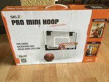 SKLZ Pro Mini Indoor Basketball Hoop in Stuttgart, GE