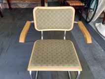Dinette chairs - 4 price reduced in Tinley Park, Illinois