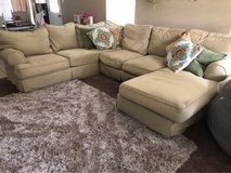 sectional in Cleveland, Texas
