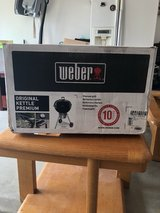 NEW WEBER GRILL in Chicago, Illinois
