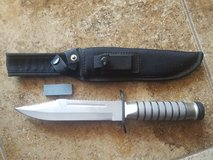 Hunting / Survival Knife in 29 Palms, California