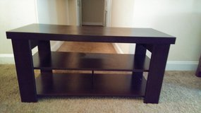 Tv stand in Warner Robins, Georgia