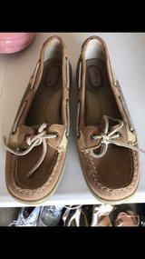 women's Sperry shoes in Glendale Heights, Illinois