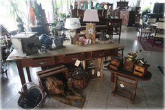one of a kind farm house table - 590 EUR net in Ansbach, Germany