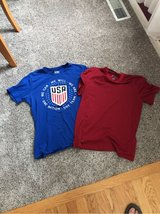 Nike men's T-shirt's small. in Glendale Heights, Illinois