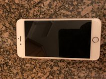 iPhone 6 PLUS Rose Gold LIKE NEW in Naperville, Illinois