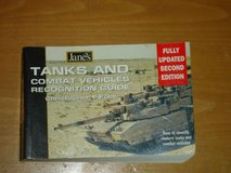 tanks & combat vehicles guide in Oswego, Illinois