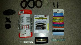 52 Piece Hair Accessories in Joliet, Illinois
