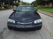Impala 73 k miles Very clean in Spring, Texas