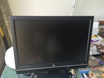 Flat screen television in Chicago, Illinois