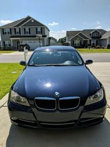 2008 328i BMW for sale Contact: 765-414-7415 in Camp Lejeune, North Carolina
