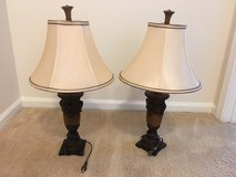 Beautiful Living room/ night stand Lamps in El Paso, Texas