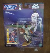*** KEN GRIFFEY JR. 1999 Starting Lineup Collectible Figurine *** in Tacoma, Washington