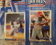 KEN GRIFFEY JR. 2000 Doubles SLU *** FATHER & SON ADDITION*** in Tacoma, Washington