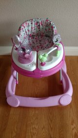 Minnie Mouse Baby Walker in Fairfield, California