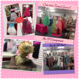 NEW LOCATION!! ACT II CONSIGNMENT 2546 ONSLOW DR. in Camp Lejeune, North Carolina