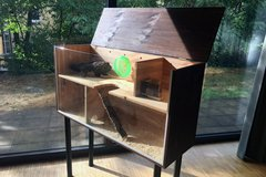 Hand Made Luxury Pet Home in Stuttgart, GE