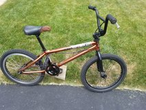"MIRRACO icon option  20"" bmx bike in Chicago, Illinois"