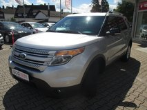 '14 FORD EXPLORER XLT 7 Seats in Spangdahlem, Germany