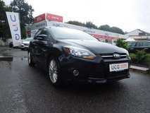 '14 FORD FOCUS TITANIUM in Spangdahlem, Germany