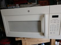 GE MICROWAVE OVEN in Naperville, Illinois