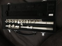Intermediate flute in The Woodlands, Texas
