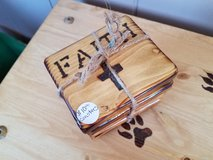 Handcrafted Coasters!! in Alamogordo, New Mexico