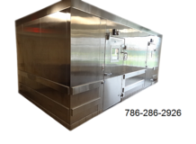 Walk-in freezers and coolers in MacDill AFB, FL