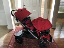 City Select Double Stroller in Naperville, Illinois