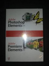 Adobe Photoshop and Premier Elements in Naperville, Illinois
