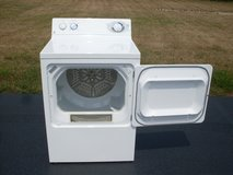 GE Gas Dryer. Like New! in Naperville, Illinois
