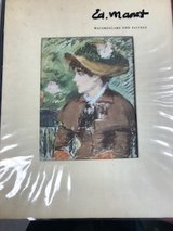 Manet Watercolors and Pastels in Bartlett, Illinois