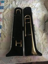 Holton Trombone in Fort Campbell, Kentucky