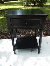 side table/entrance table in Kingwood, Texas
