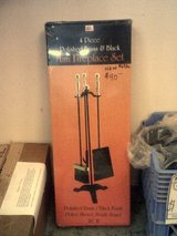Fire place tools in Alamogordo, New Mexico