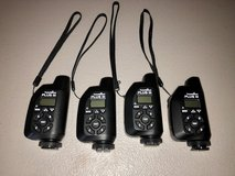 Pocket Wizards plus III for Canon in Naperville, Illinois